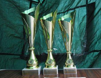 Zawody o tytuł Mistrza Koła 2020 w dyscyplinie spławikowej na zbiorniku Krzywie