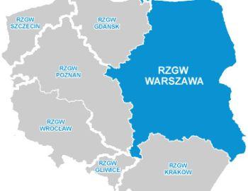 Komunikat RZGW Warszawa w sprawie zezwoleń na amatorski połów ryb