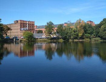 Zbiorniki dopuszczone do wędkowania w Łodzi i okolicach